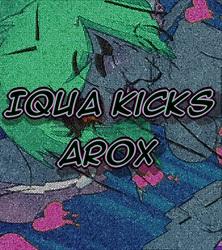 Iqua Kicks - Arox [FREE TRACK]