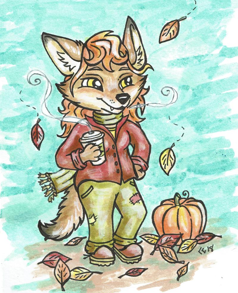Fall Kittrel