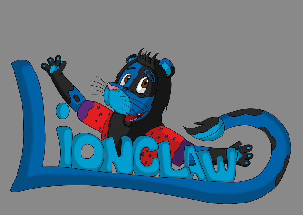 Lionclaw Badge Mark V