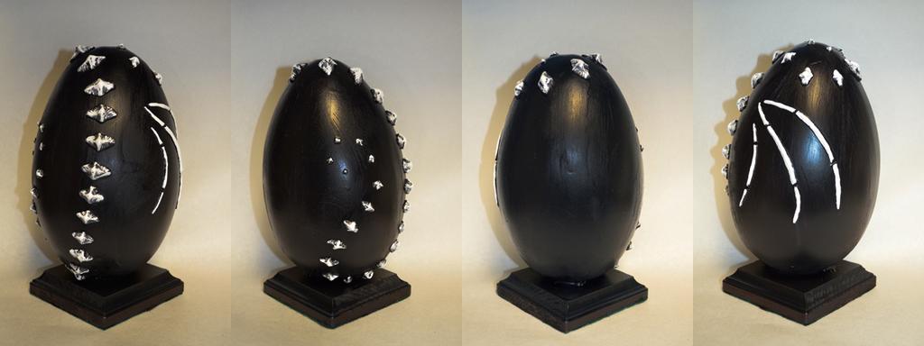 Bone Dragon Egg