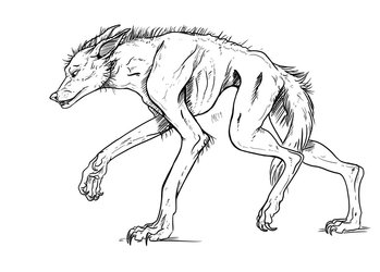 Iron Artist - BastianWerewolf