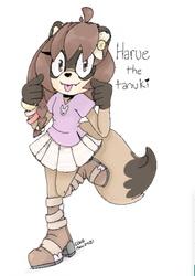 Harue