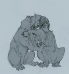 Last Hugs