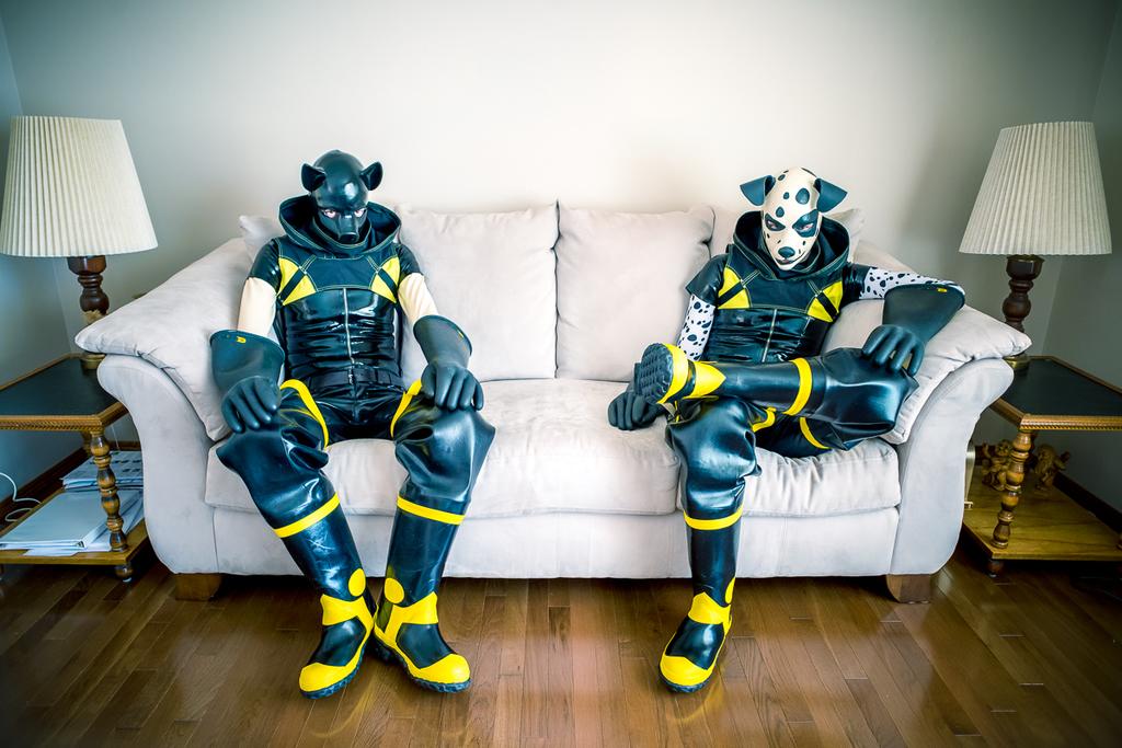 P.I.G. & Dog