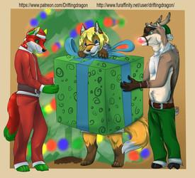 Big Gift ^^