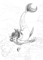 Streaming 08-02 - Mako's Reef