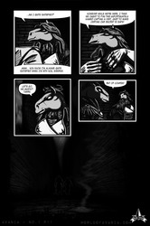 Avania Comic - Issue No.1, Page 11