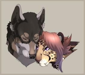 Tender Affection by Kurayami Sheo
