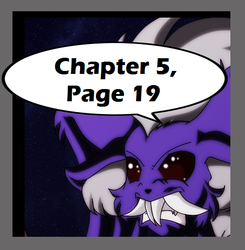 Chapter 5, Page 19 Announcement