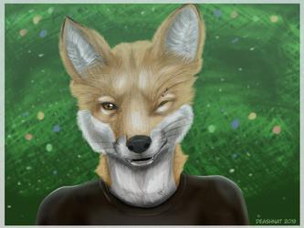 Fox Real 2
