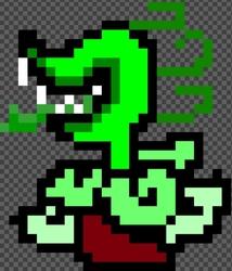 Audrey 2 Pixel
