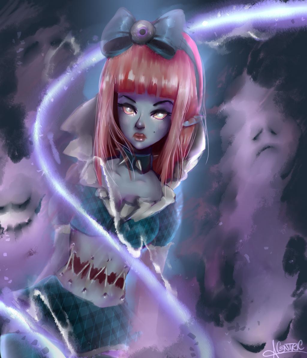 Ghouls n Gals