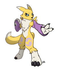 IS THAT RENAMON