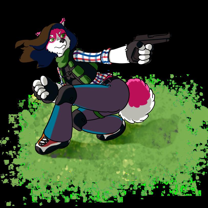 Hero Husky