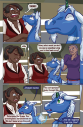 The New Normal - Issue One: Hiding - Page 8
