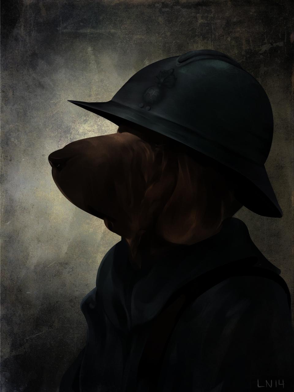 La Guerre (2014)