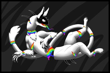 Rainbow Gore
