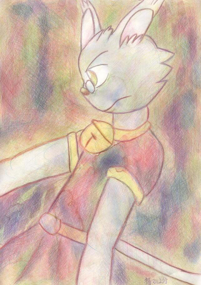 Sania Watercolor Practice 1