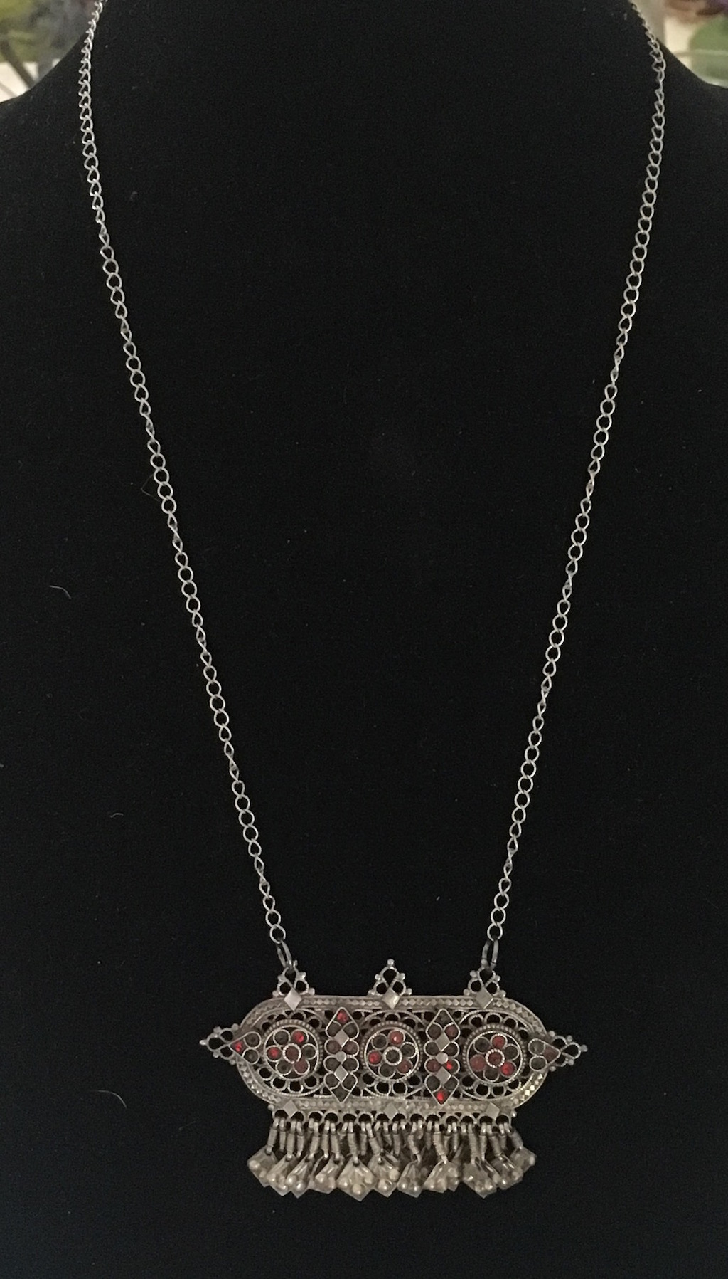 Necklace for my Mom 1