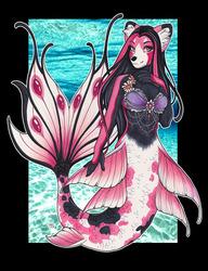 Harumi - Mermaid