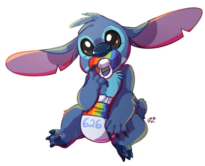 Most recent image: stitch
