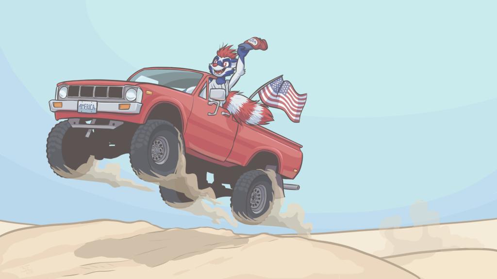 Just America Things