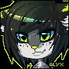 avatar of Alyx