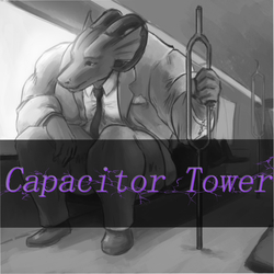Capacitor Tower