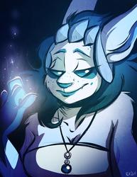 Commission: Galaxy-Kat