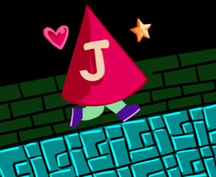the joy cone