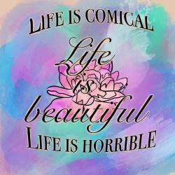 [P]Life Is Beautiful
