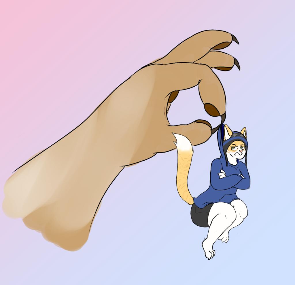 [Comm] A Small Predicament (1/2)