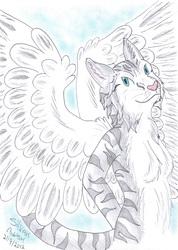 Giftart: Angel