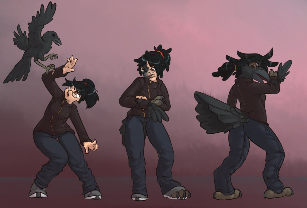 Most recent image: [c] Raven TF