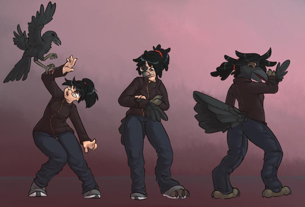 [c] Raven TF
