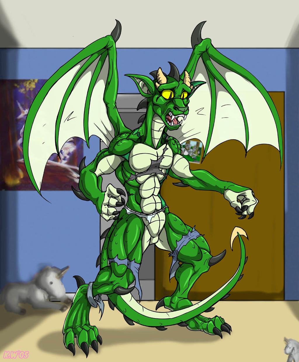 DragonTeef - 03