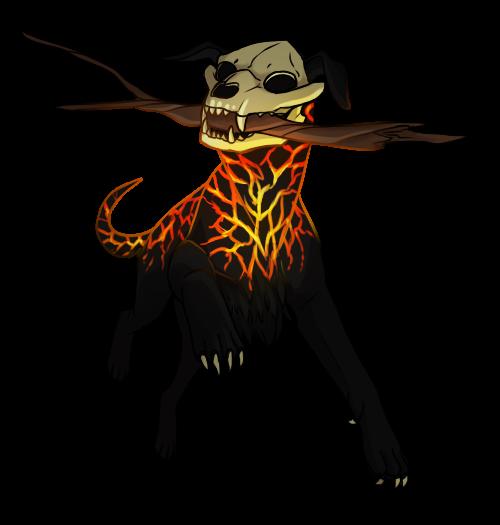 The Grimmhound