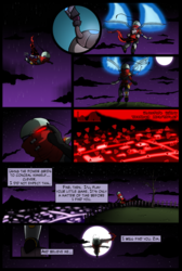 Duality Chapter 1 - Page 9