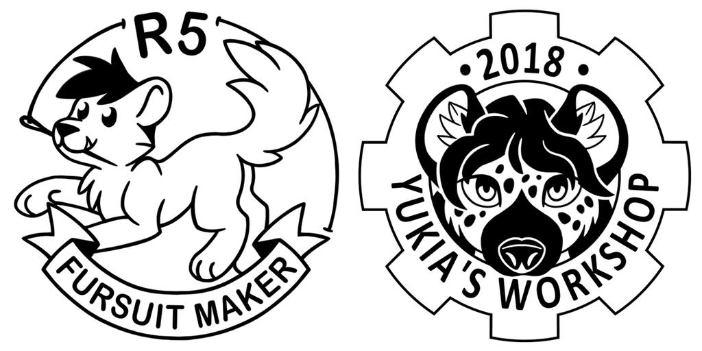 Logos for Friendos