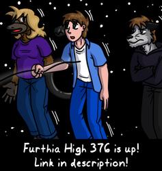 Furthia High 376