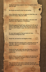 Dreamkeepers Saga page 431
