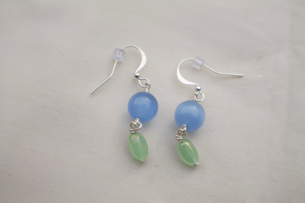 Sea Theme Earrings