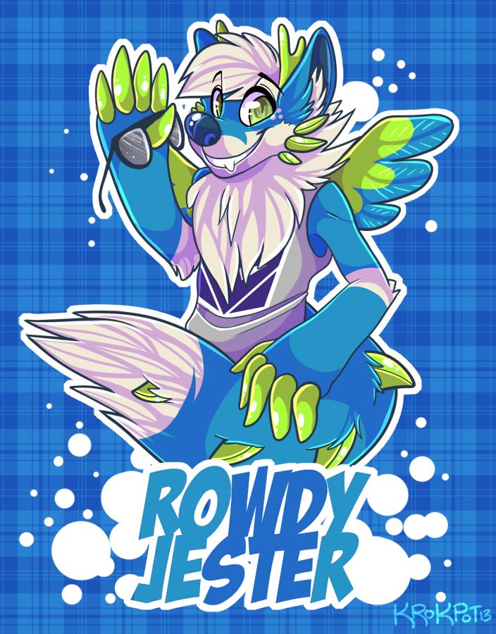 Rowdy ID
