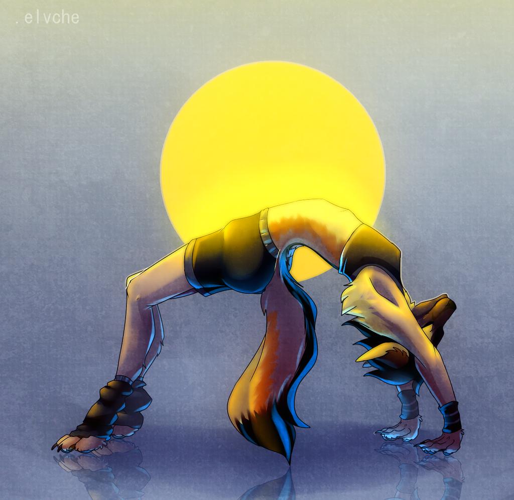 Most recent image: Sporty Luissen by Elvche