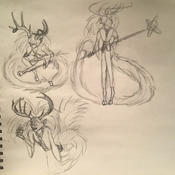 Some More Concepts
