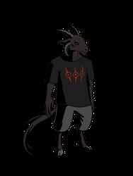 2021 05 18 Goat Fursona