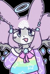 Gem Bunny