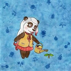 Animal Crossing - Shalinka