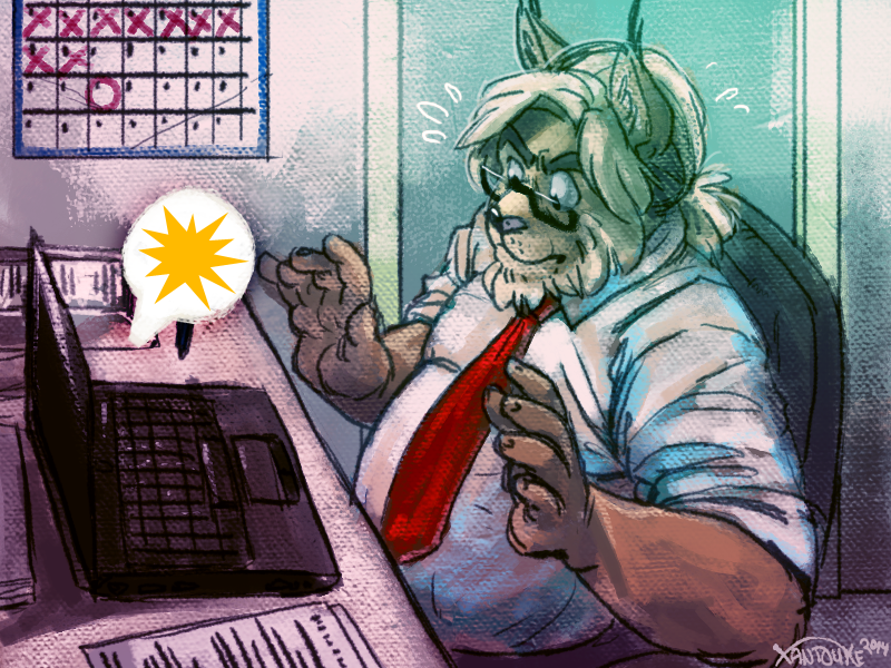 Featured image: Office Problems