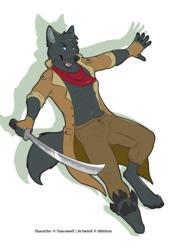 Tanro Character Pack - Flat
